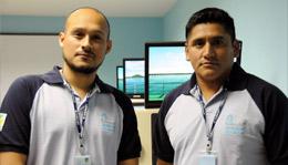Oficiais elogiam e recomendam o curso de ECDIS da FHM