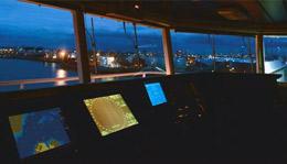 Falta de familiarização de tripulantes com ECDIS levou navio à detenção